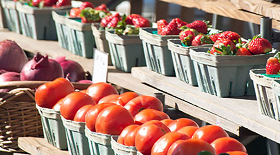 Farmers Market_Grand Boulevard_Events