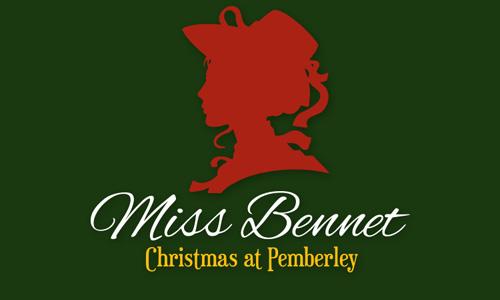 Miss Bennet_Grand Boulevard