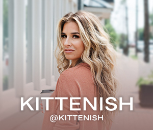 Kittenish Logo