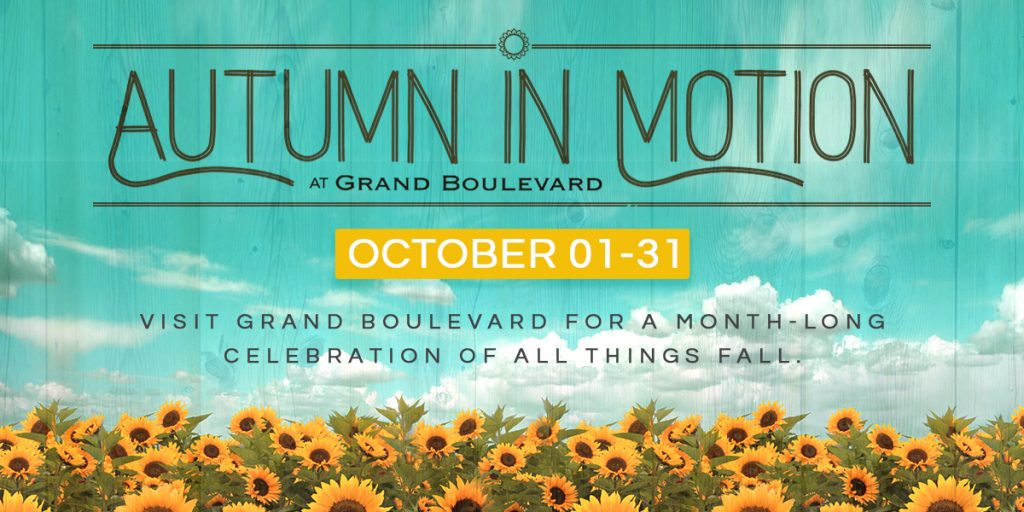 Coastal Culture at Grand Boulevard_Autumn in Motion_2019