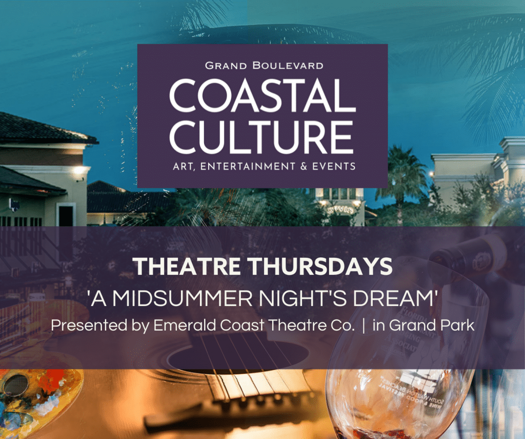 Join Us at Grand Boulevard for Theater Thursdays